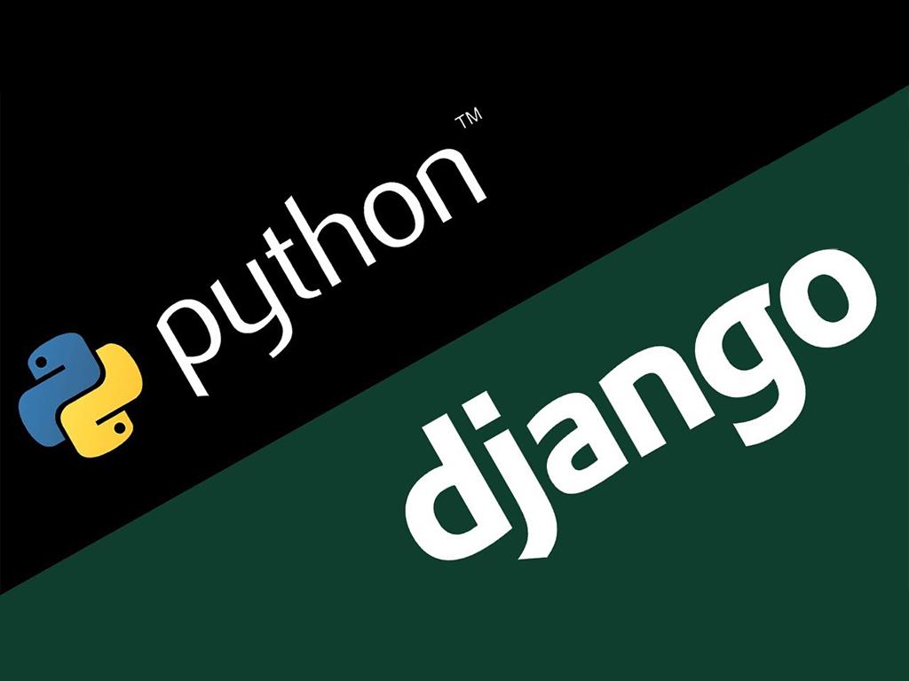 Python with Django