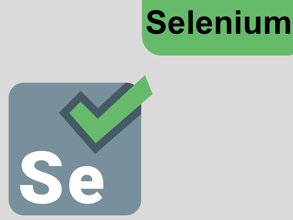 Selenium Advanced