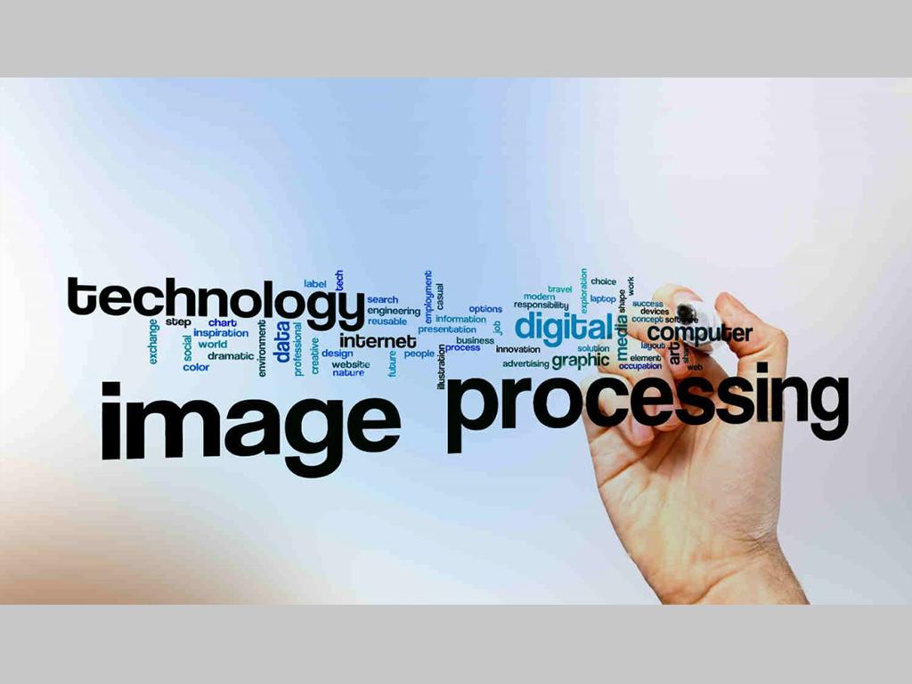 Image Processing: Basics